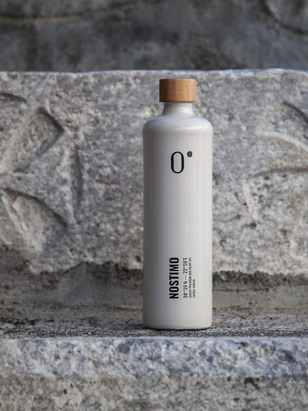 Nostimo Brand, Olive Oil Product