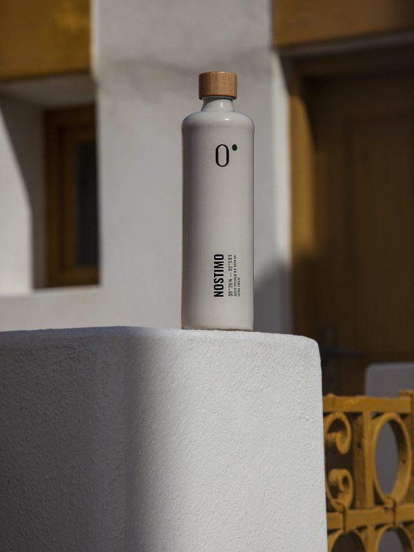 Nostimo Brand Olive Oil Project